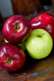 Frukter — Stockfoto