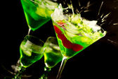 Party drinks — Stock Photo