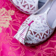 Turkish shoes — Stock Photo #13892292