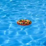Swimming pool — Stock Photo #14631255