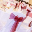 Table setting — Stock Photo #17858509