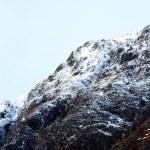 Scottish Mountains — Stock Photo #18862455