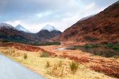 Montagnes écossaises — Photo