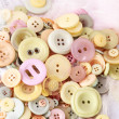 Stock Photo: Buttons