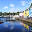Stock Photo: Tobermory, Isle of Mull, Scotland