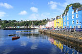 Tobermory, Isle of Mull, Scotland — Stock Photo