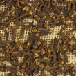 Cloves burlap — Stock Photo #16781239