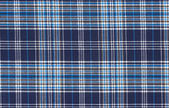 Checked textile — Stockfoto