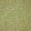Old canvas texture for background — Stock Photo