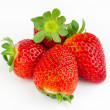 Strawberrys - Stock Photo