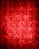 Vintage background red — Stock Photo