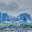 Old Port of Montreal — Stock Photo