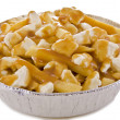 Poutine — Stock Photo #14808573