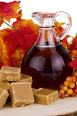 Maple syrup — Stock Photo