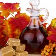 Maple syrup — Stock Photo #37924511