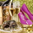 Party event concept — Stock Photo #46963999