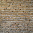 The Background of the Pattern of the Brick Wall — Stockfoto