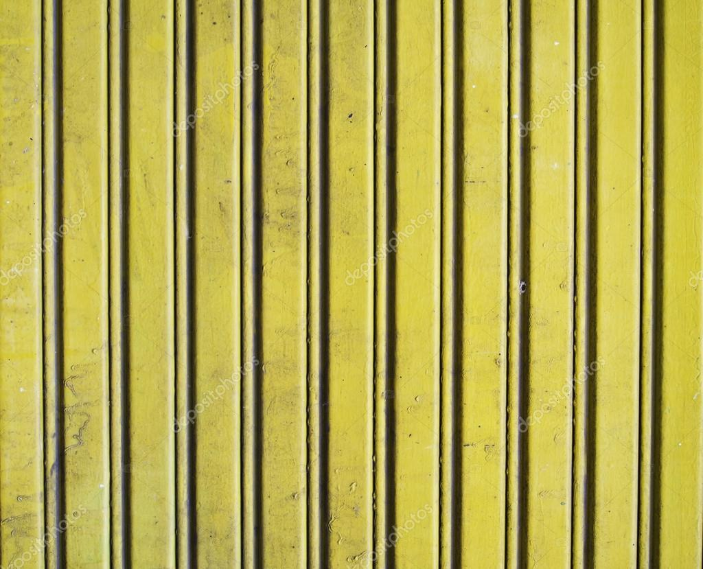 Metal roller shutter use as background or textures   Stock Photo #13806663