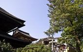 Kiyomizu Dera buddhist temple — Stock Photo