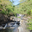 Stock Photo: Nang Rong Waterfall, Nakhon Nayok, Thailand