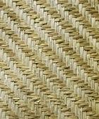 Handcraft weave texture natural wicker — Stock Photo