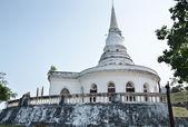 Phra Chudadhuj Palace Directory, Ko Sichang island — Stock Photo