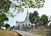 Phra chudadhuj palast verzeichnis ko sichang island, thailand — Stockfoto