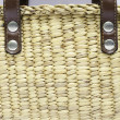 Stock Photo: Wicker basket close-up
