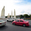 Democracy Monument, Bangkok, Thailand — Stock Photo #30704769