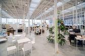 Modern Workshop in Kanagawa Institute of Technology — Stock Photo