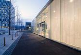 Exterior of Modern Architecture — Foto de Stock