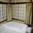 Stock Photo: Personal Japanese-style indoor