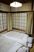 Personal Japanese-style indoor — 图库照片