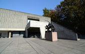 Tokyo, Japan - November 22: The National Museum Of Western Art, Tokyo, Japan — Stock Photo