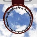 Hoop — Stock Photo #46154275
