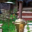 Stock Photo: Samovar old