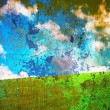 Wall paint — Stock Photo #23778171