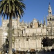 Giralda — Stock Photo