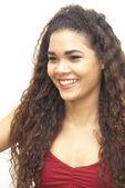 Beautiful latin girl  — Stock Photo