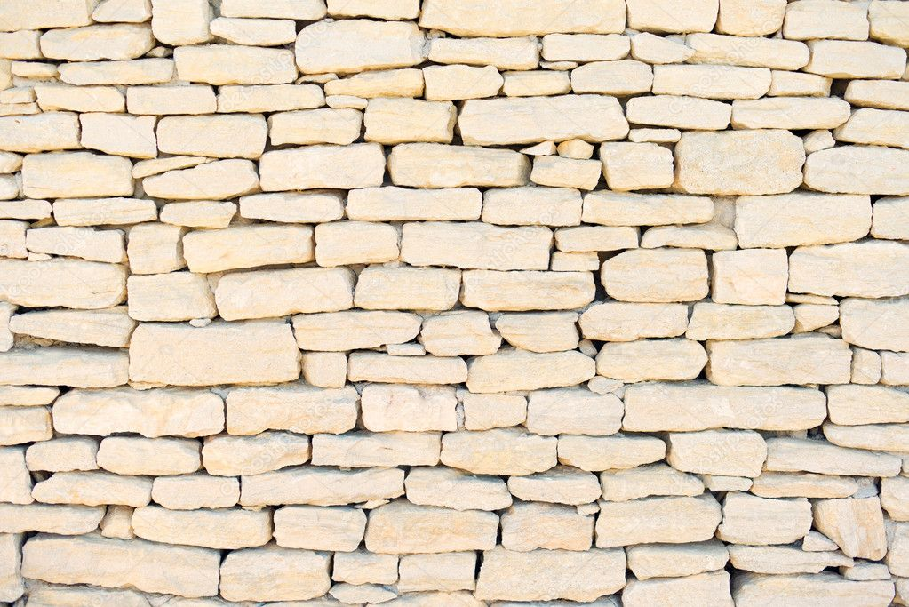 Stone Wall Background Pattern Wallpaper In Provence Cote Azur Stock Phot