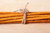 Baked sticks — Stock Photo