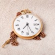 Old pocket watch — Stock Photo #22835056