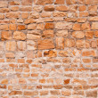 Fragment of the old wall — Stock Photo #27167205