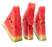 Watermelon — Stock fotografie