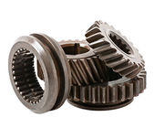 Differential gears — Stock Photo