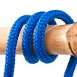Marine knot — Stock Photo