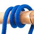 Stock Photo: Marine knot