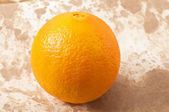 Ripe orange — Stockfoto