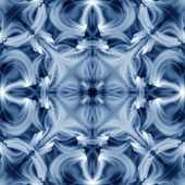 Abstract fractal magic background — Stock Photo