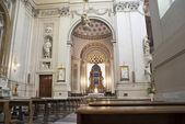 Kathedrale von palermo — Stockfoto
